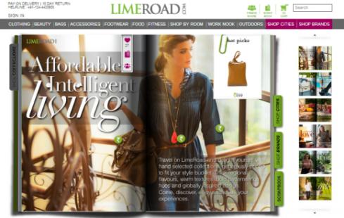limeroad.com